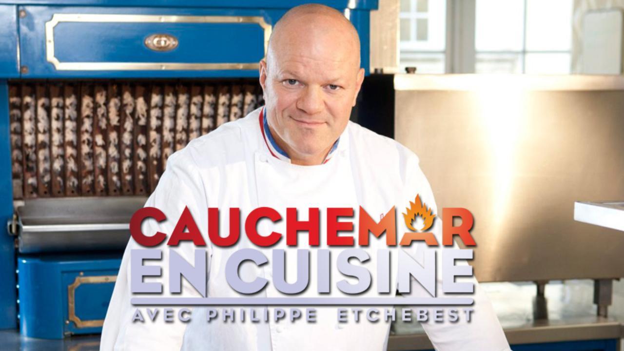 Cauchemar en cuisine ce sera marseille ce 17 f vrier - Cauchemar en cuisine france ...